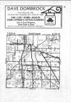 Map Image 011, Dodge and Steele Counties 1983